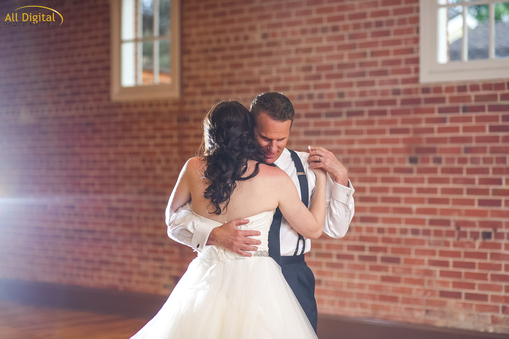 Father / Daughter Dance at Highlands Ranch Mansion