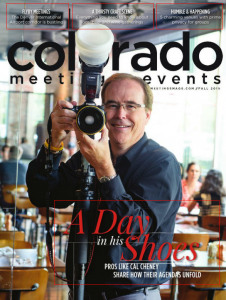 Cal Cheney - Founder & Photographer of All Digital Photo & Video. Denver's Best Photography & Videography.