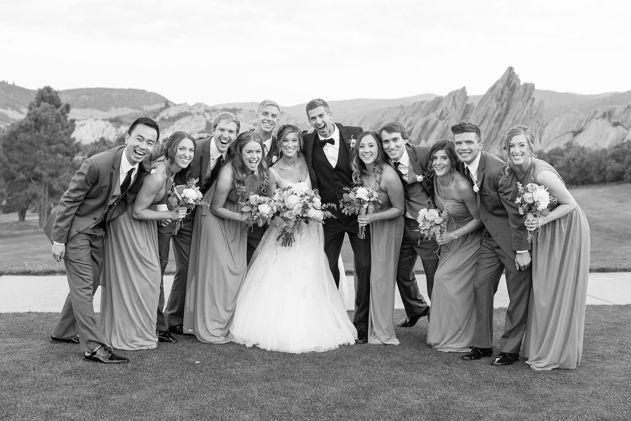 Kirsten & Dylan's Wedding at Arrowhead Golf Course by All Digital Photo & Video, Arrowhead Golf Course Wedding, Arrowhead Golf Course, Denver Wedding Photography, Colorado Wedding Photography, Colorado Wedding, Rocky Mountain Wedding, Golf Course Wedding, Denver's Best Wedding Photography, Wedding Sites & Services Magazine Cover