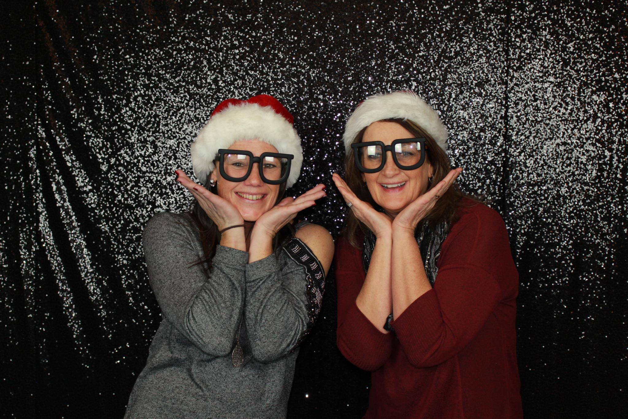 Holiday Party Photo Booths by All Digital Photo & Video