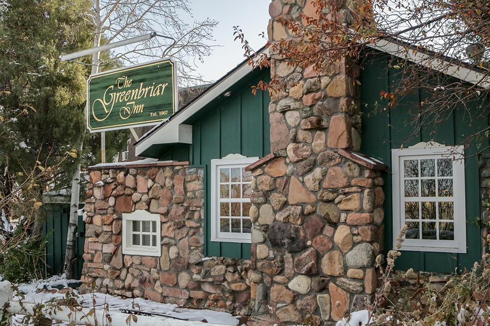 Greenbriar Inn - Preferred Venue