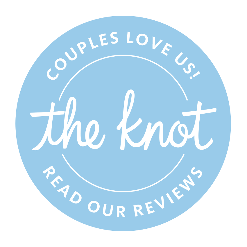 Couple Love Us! Read Our Reviews On The Knot